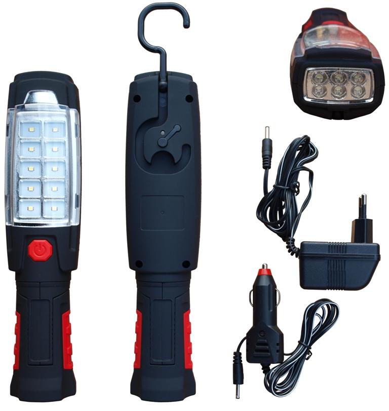 Lampa CXA-709A 1
